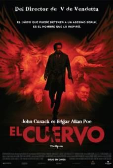 El Cuervo  - Lambramani
