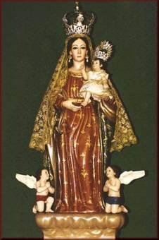 Ntra. Sra. de Rabida ( Sanlucar de Guadiana )