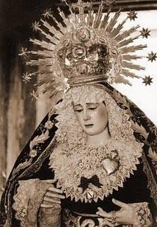 Ntra. Sra. de los Dolores ( Gibraleón )
