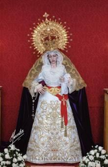 Virgen de la Salud ( Cordoba )
