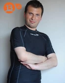 Branislav Tepes