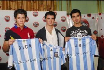 ♥ Jonas Brothers ♥