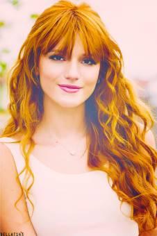 porque bella thorne es hermosa y ella NO!