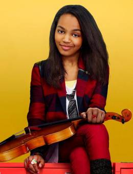 dynamite de china anne mcclain