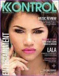 Por salir excelente en las revistas