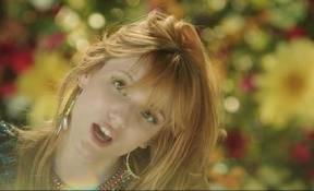 Bella Thorne como cantante