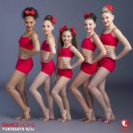 FanDe DanceMoms